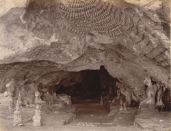 Interior, Farm Caves, Maulmain 7521030